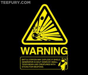 Empire Warning